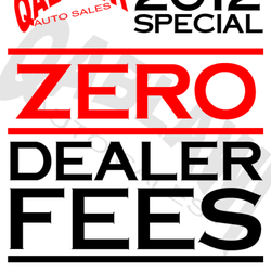 Car Dealers With No Dealer Fees >> Qablawi Auto Sales 36 Photos Car Dealers 1206 N Cocoa Blvd