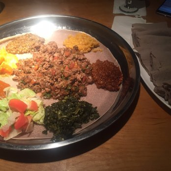 Balagger restaurant bar 39 photos ethiopian 8081 for Abol ethiopian cuisine silver spring md
