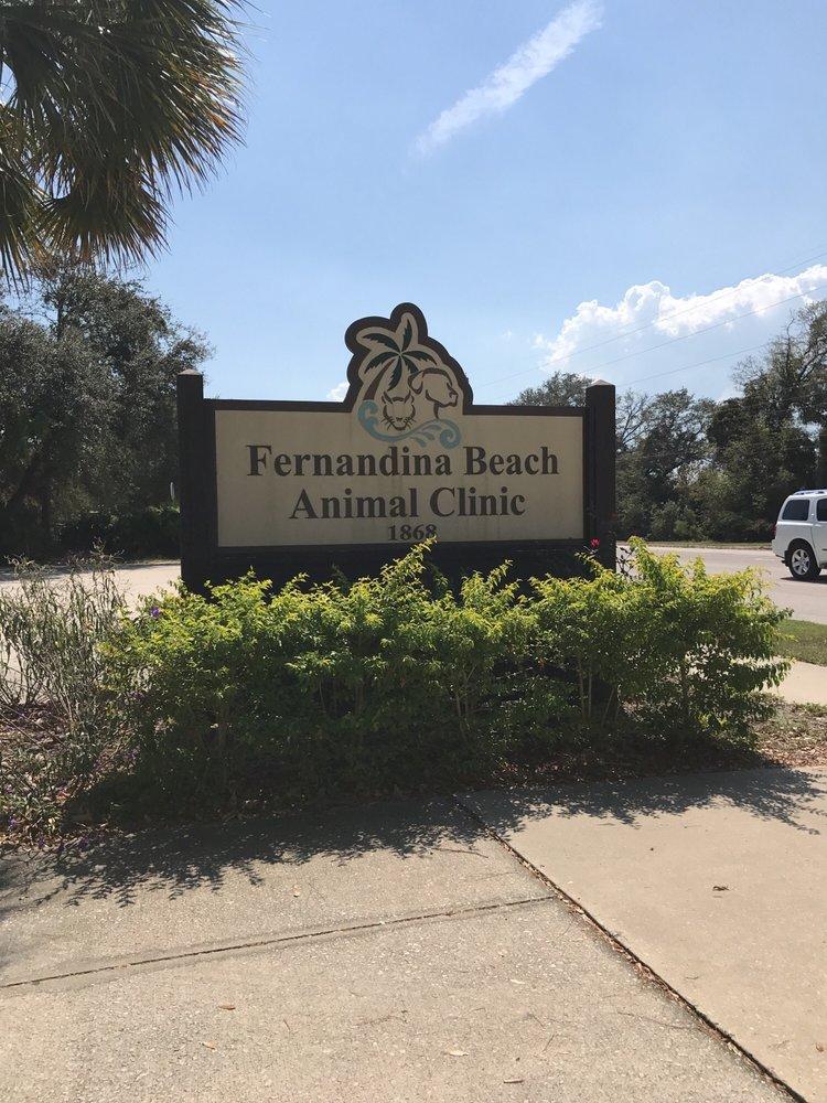 Fernandina Beach Animal Clinic