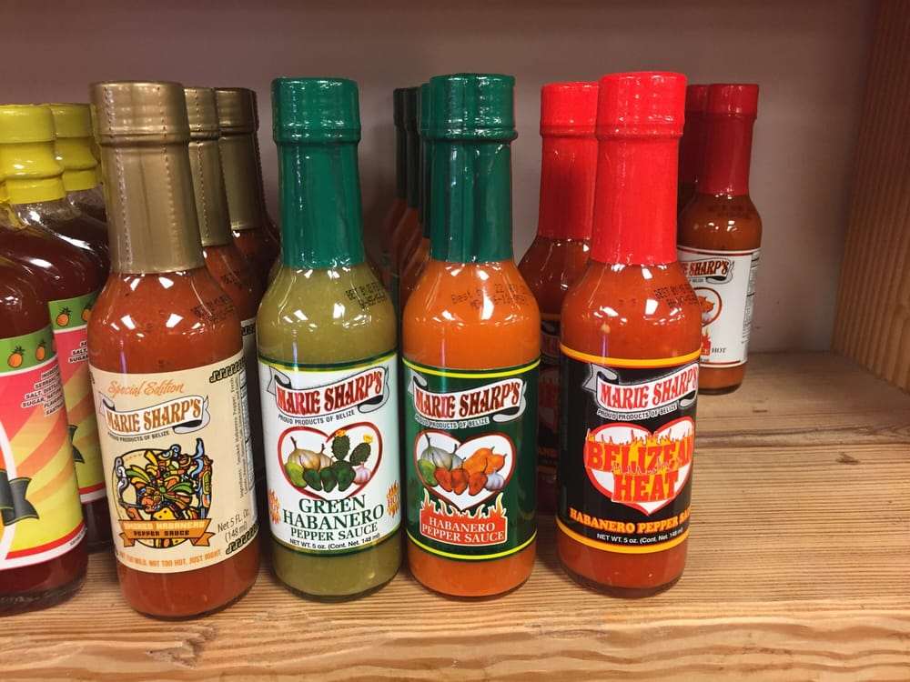 Photo Of Pepper Palace Gatlinburg Tn United States The Best Hot Sauce