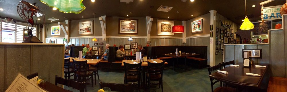 Fish Restaurant In Wilmington Nc