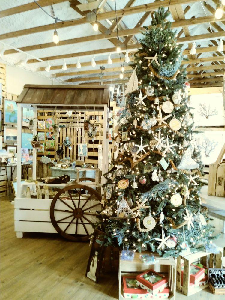 Atlantic Beach Arts Market: 1805 Mayport Rd, Atlantic Beach, FL
