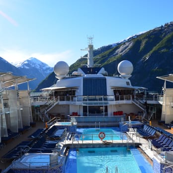 Celebrity Cruises Photos Reviews Travel Services - Cruise from seattle