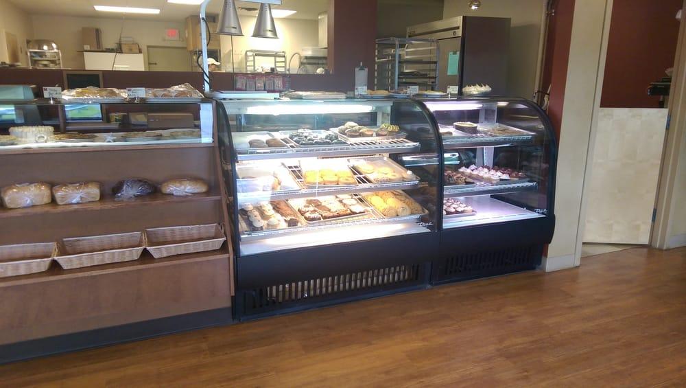 Eastman's Bakery - Bakeries - 997 Main St, Fairfax, VT ...