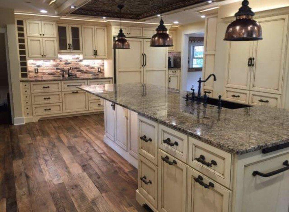 Keith's Custom Cabinets: 333 Idlewild Dr, White Pine, TN