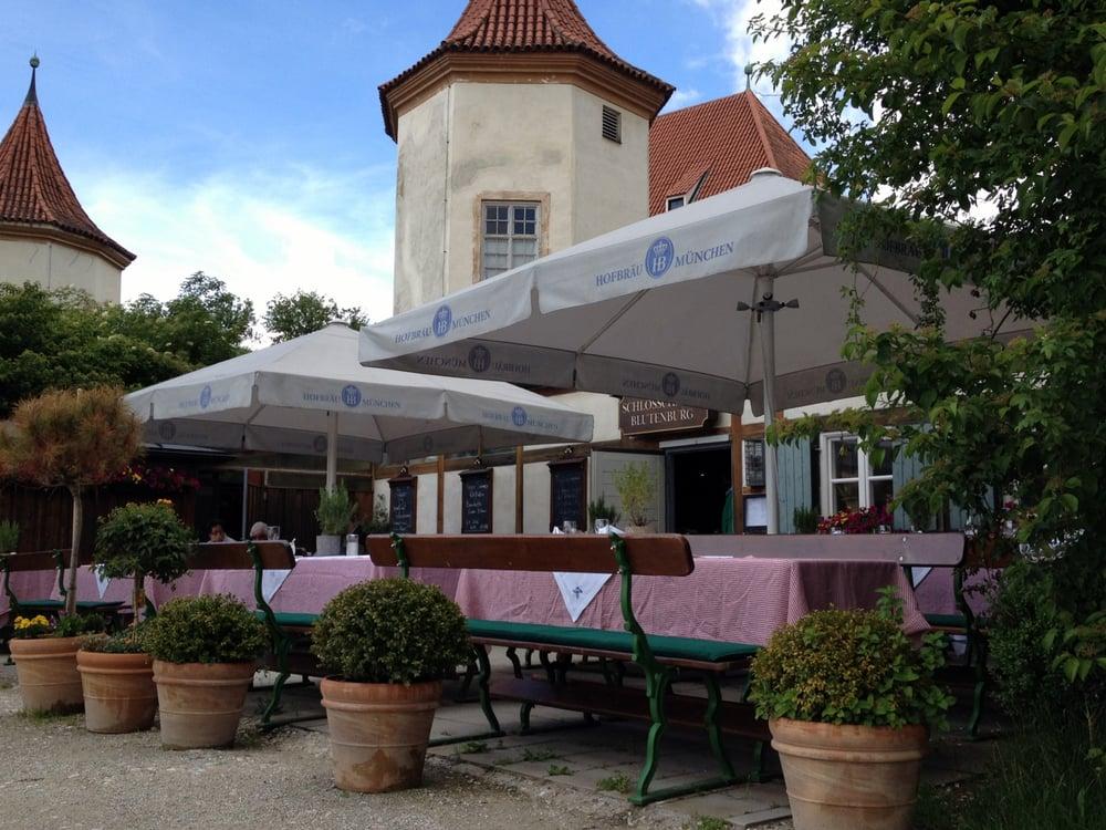 Fotos zu Schlossschänke Blutenburg - Yelp