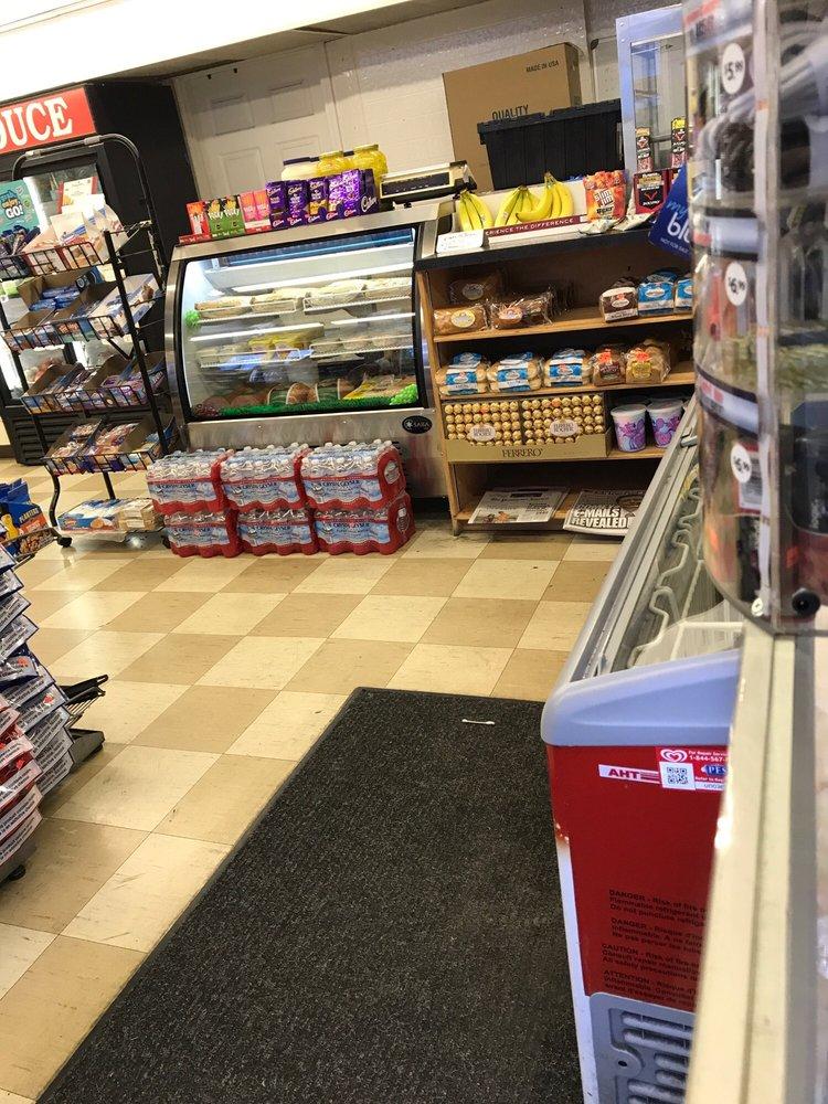 Four Corners Food Mart