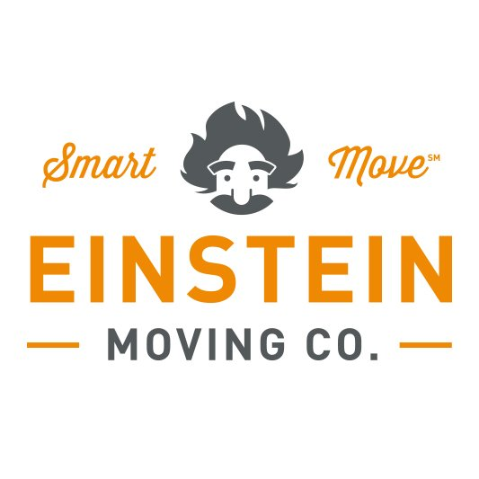 Einstein Moving Company - San Antonio