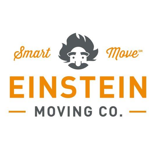 Einstein Moving Company - San Antonio