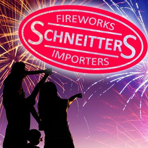 Schneitter Fireworks & Importing: 12801 County Rd 352, Saint Joseph, MO