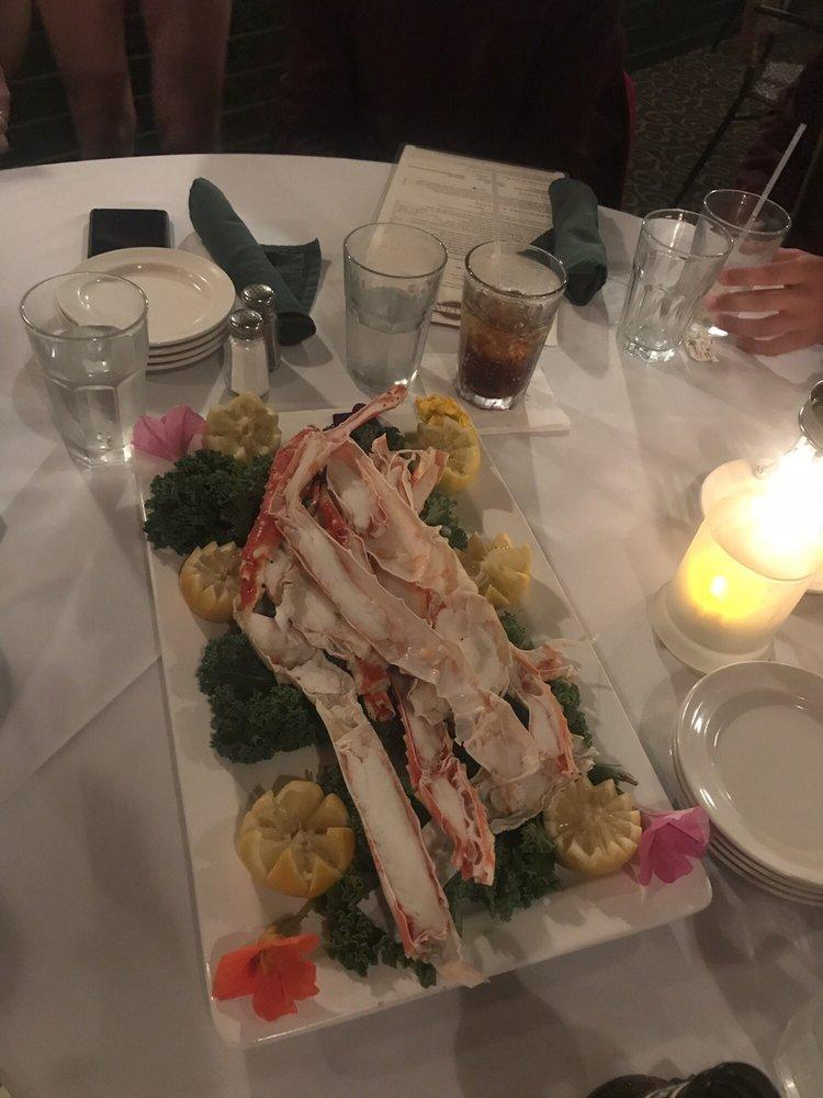 Yesterday's Restaurant: 131 W Broadway St, Arnolds Park, IA