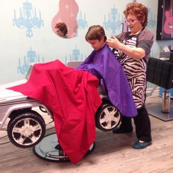 Sensational Little Rockstar Salon Closed 76 Photos 72 Reviews Hair Short Hairstyles For Black Women Fulllsitofus