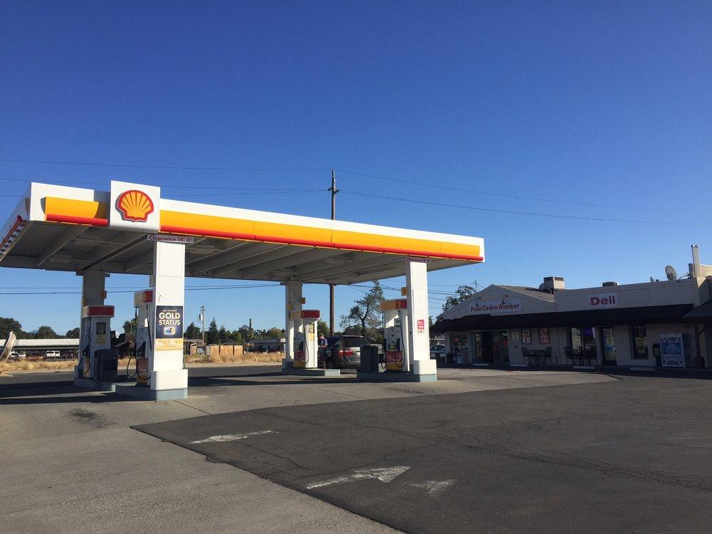 Palo Cedro Market: 9157 Deschutes Rd, Palo Cedro, CA