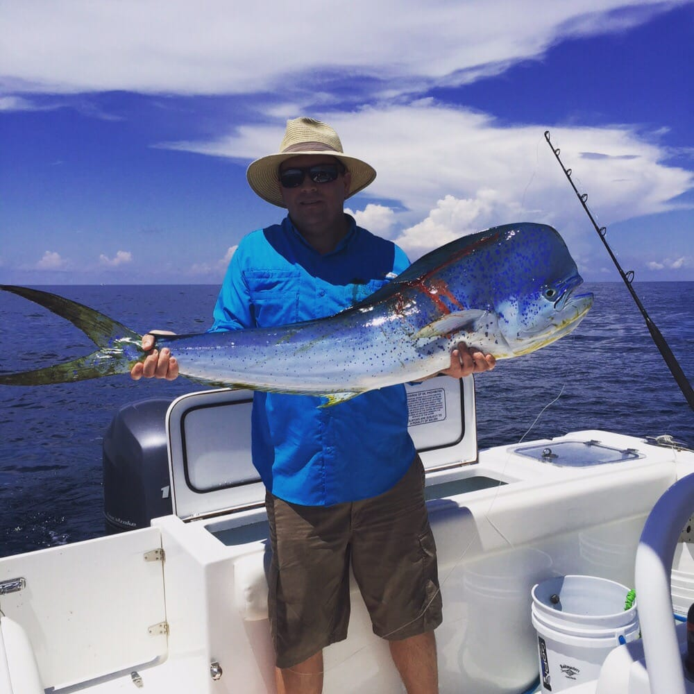 Marlin hunter fishing charters angeln 655 pensacola for Pensacola fl fishing charters