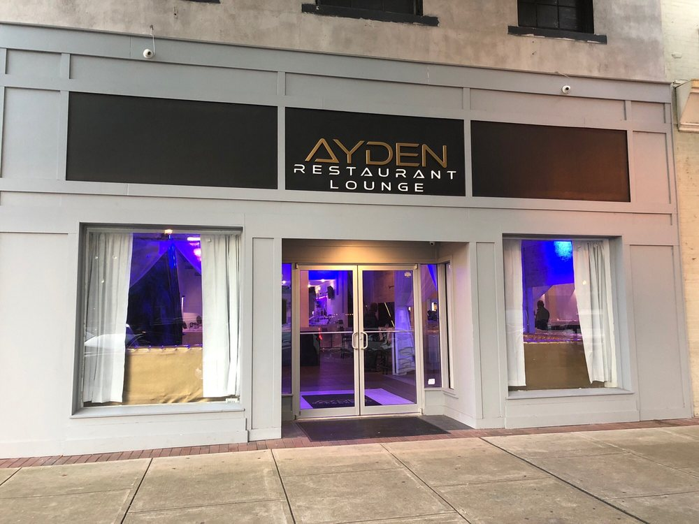 Ayden Restaurant and Lounge: 1244 Broadway, Columbus, GA