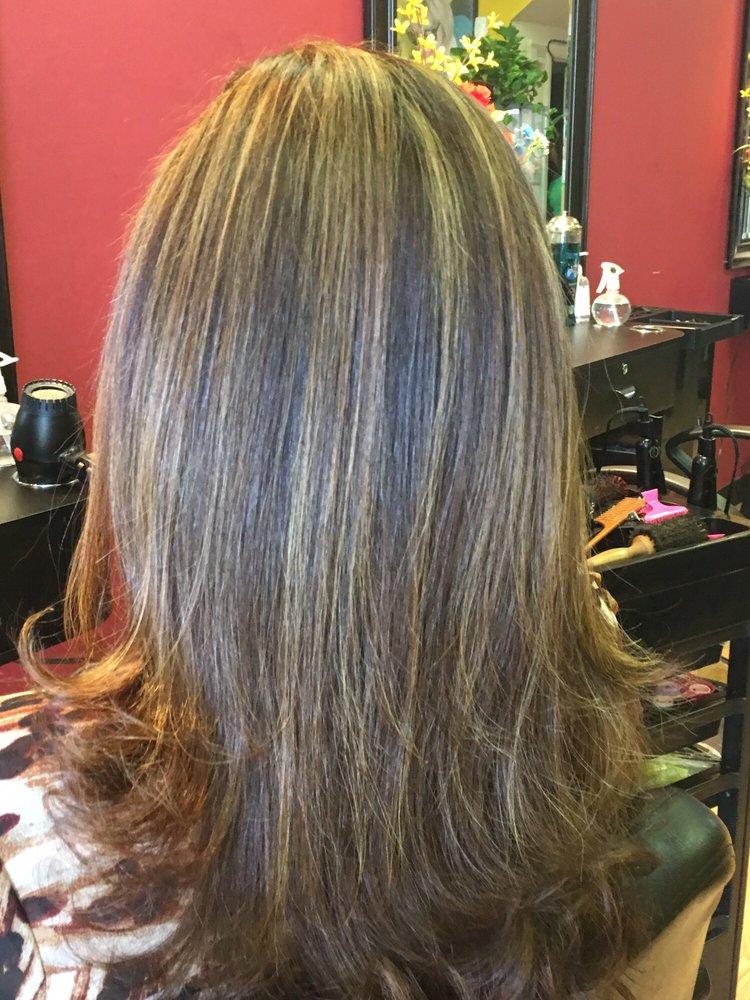 Photos For Ny Dominicana Styles Hair Salon Yelp