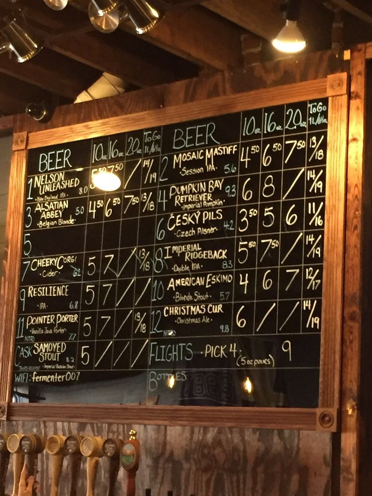 The Leaning Cask Brewing Company: 850 Pittsburgh St, Springdale, PA