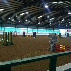 Great Southwest Equestrian Center Stadiums Amp Arenas