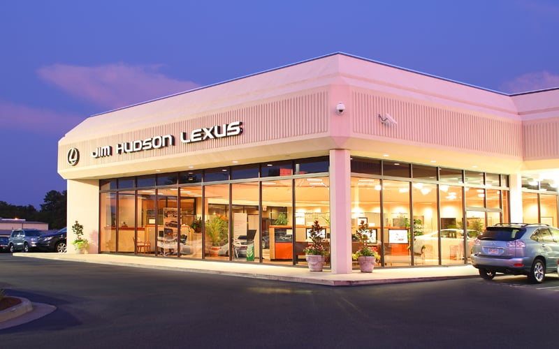 Captivating Photo Of Jim Hudson Lexus Of Augusta   Augusta, GA, United States