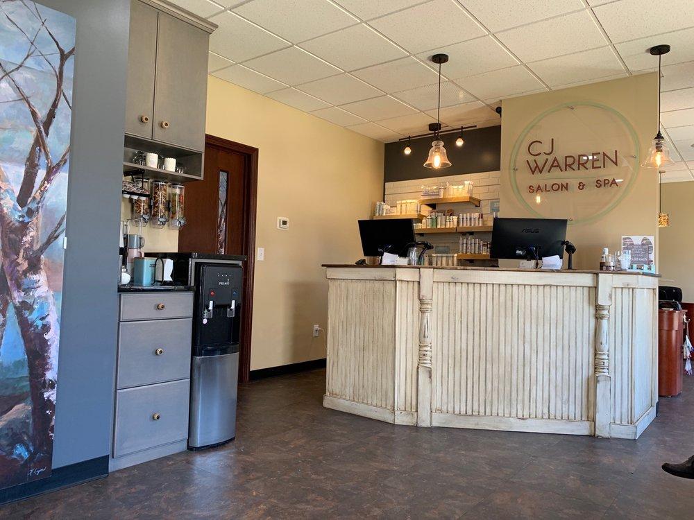 CJ Warren Salon & Spa: 754 N Main St, Crown Point, IN