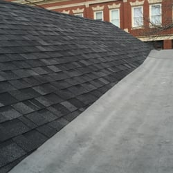 Photo of Papp Roofing - Gloucester MA United States. rubber and shingle replacement & Papp Roofing - Get Quote - Roofing - Gloucester MA - Phone Number ... memphite.com