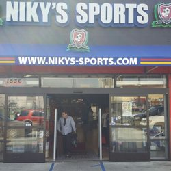 e28ca2e1ad7d Niky s Sports - 11 Photos   32 Reviews - Sports Wear - 1536 W 7th St ...