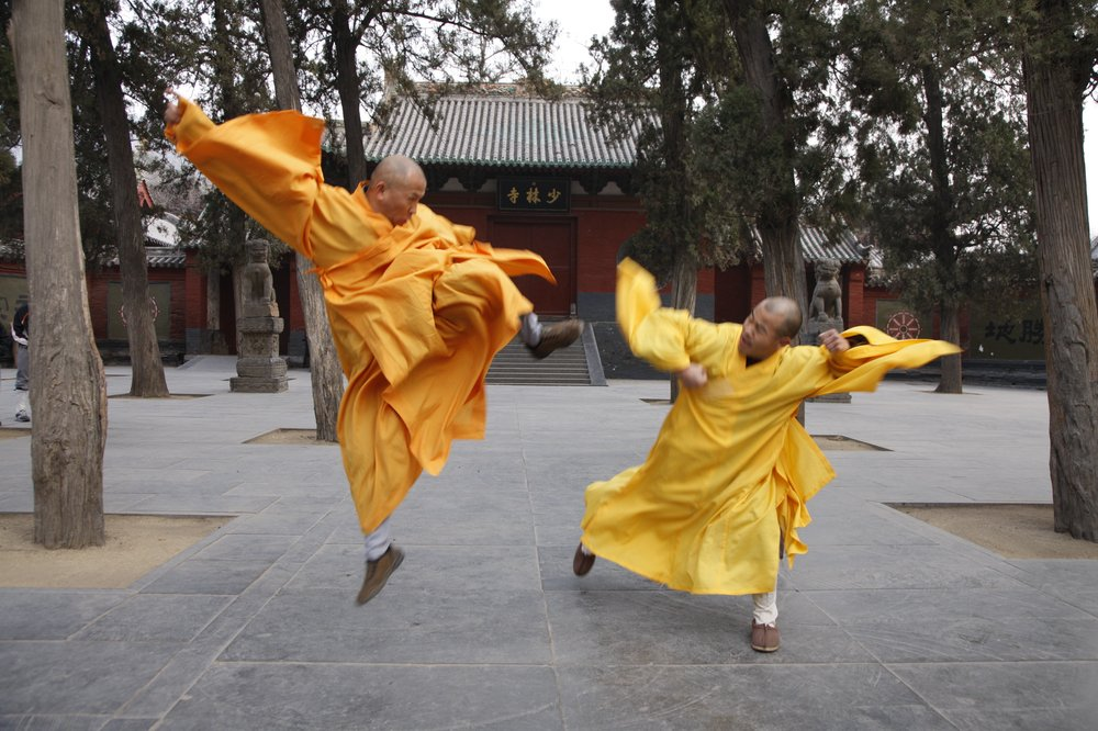Shaolin Institute: 4350 Peachtree Industrial Blvd, Norcross, GA