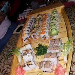 Photo Of Tasu Asian Bistro Sushi Bar Cary Nc United States