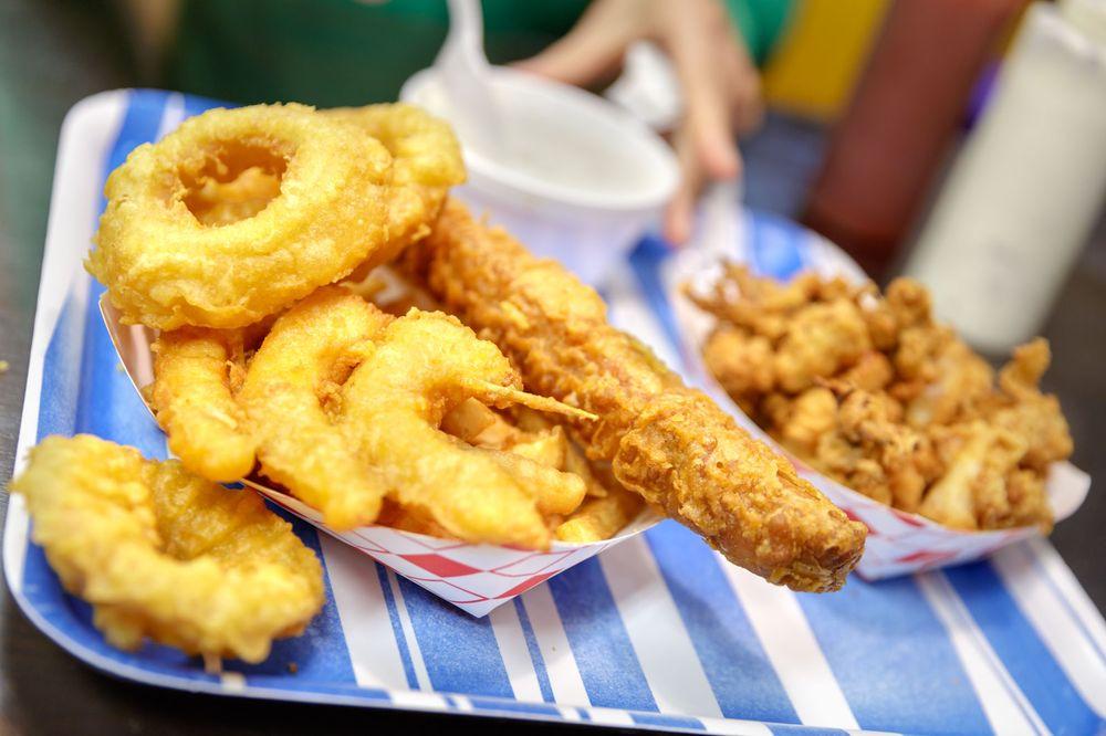 Harbor Fish & Chips