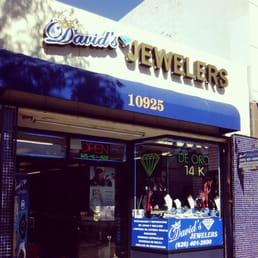 David S Jewelers Jewelry Repair 10925 Valley Mall El