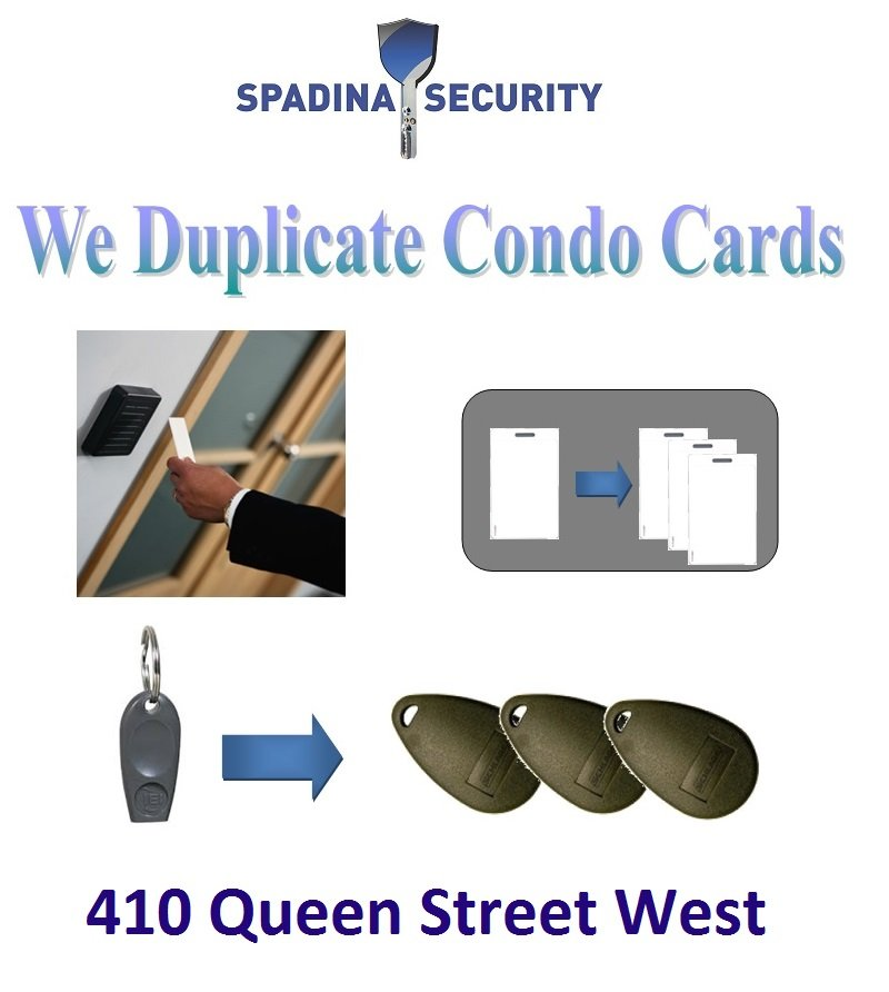 Spadina Security Locksmith