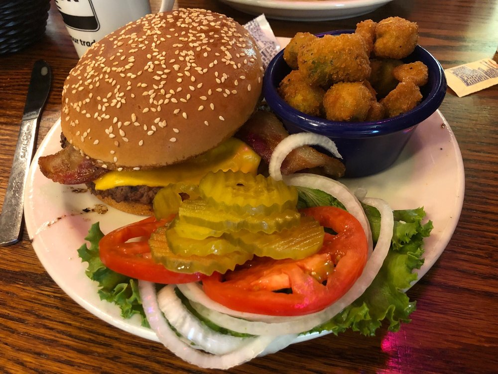 Calico County Restaurant: 2401 S 56th St, Fort Smith, AR