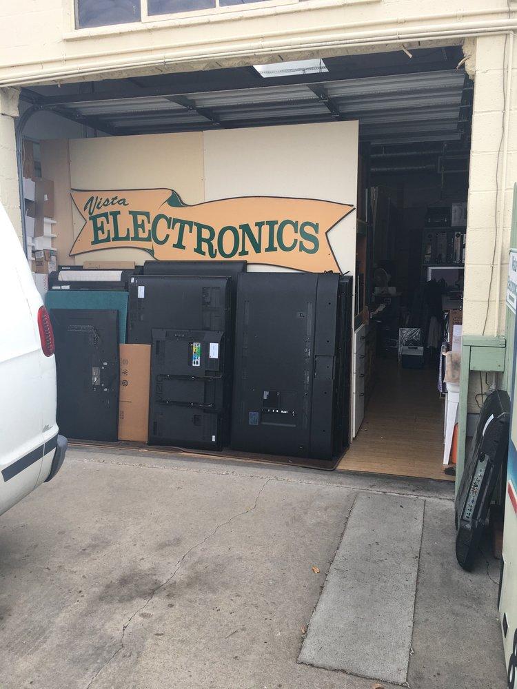 Vista Electronics