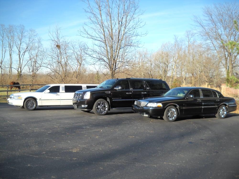 CSA Heritage Limousine & Sedan Service: Beavercreek, OH