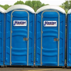 Photo Of Master Portable Toilet   Pomona, CA, United States. Portable  Toilets For