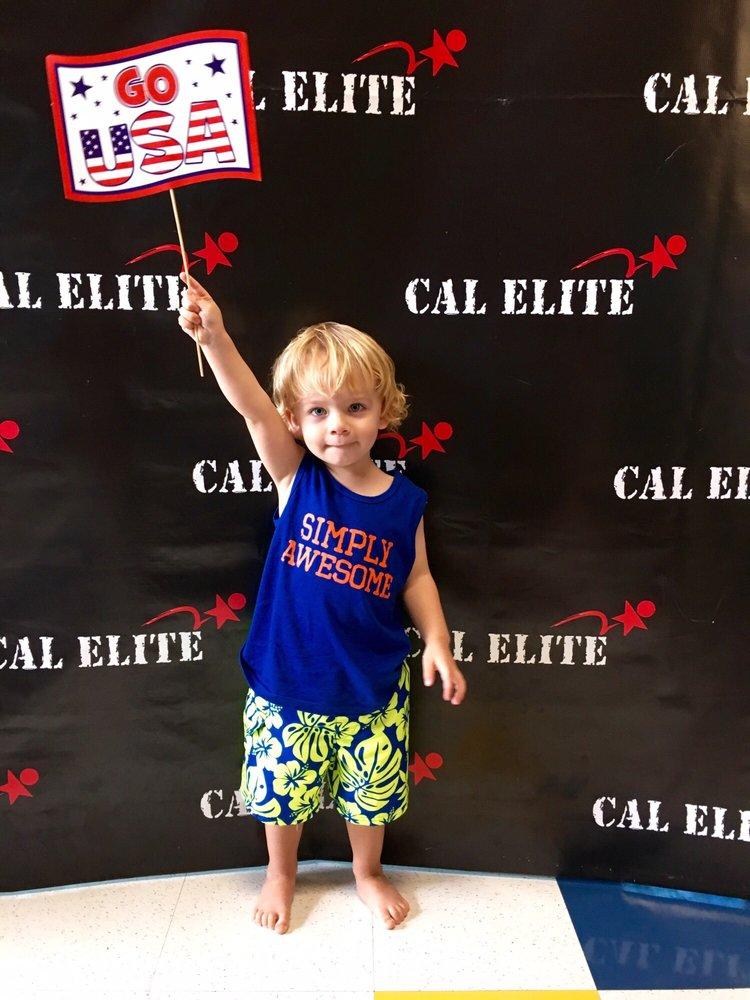 Cal Elite