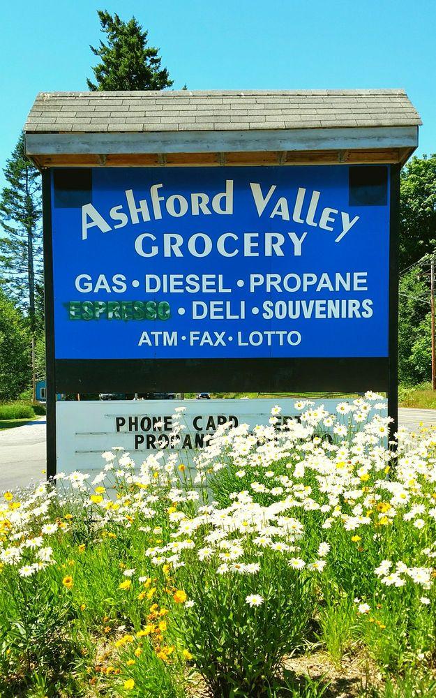 Ashford Valley Grocery: 29716 State Rt 706 E, Ashford, WA
