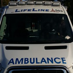LifeLine Ambulance - 13 Reviews - Medical Transportation