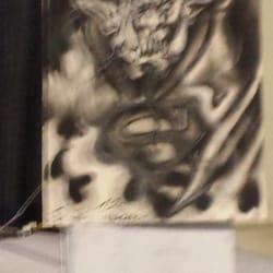 Body Art Expo - Arts & Entertainment - 1101 W McKinley Ave, Pomona ...