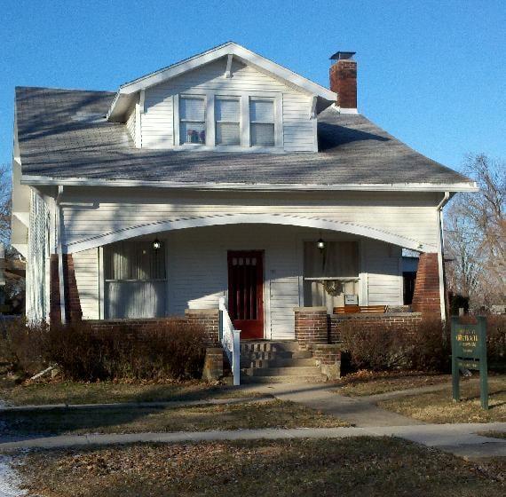 Brookston Chiropractic: 903 S Prairie St, Brookston, IN