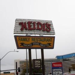 Photo Of Heidi S Family Restaurant Reno Nv United States