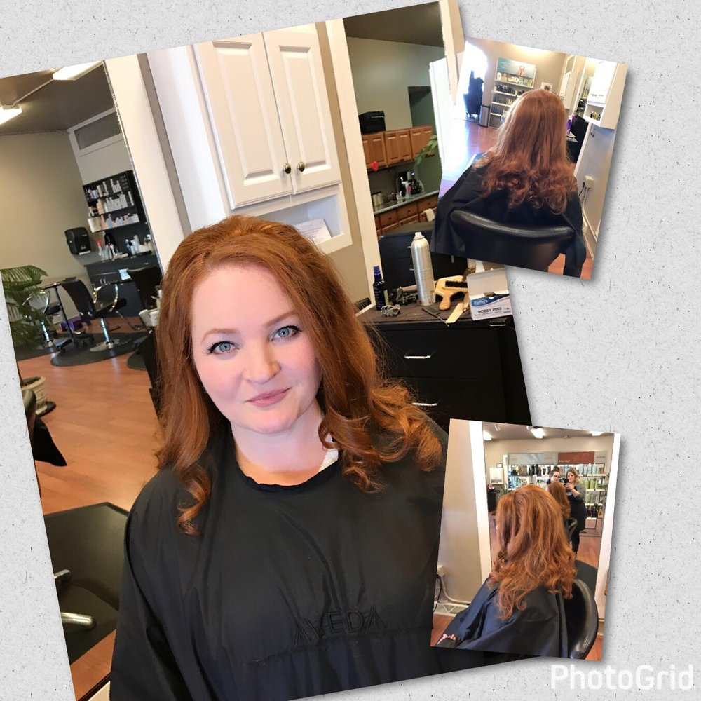 Trillium Salon & Spa: 430 E Mitchell St, Petoskey, MI