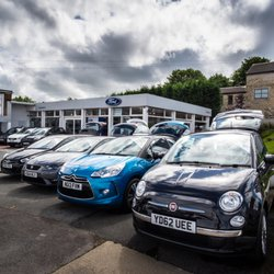 servicing cars main stoneacre dealership and fiat liverpool exterior new used