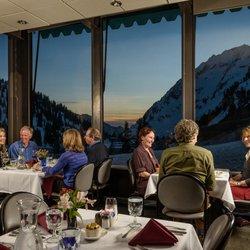 Photo Of Alta Lodge Ut United States
