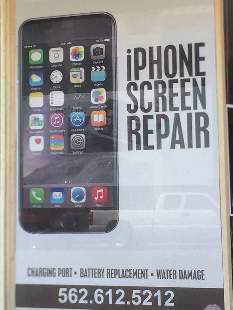 Meilleure réparation de téléphone portable