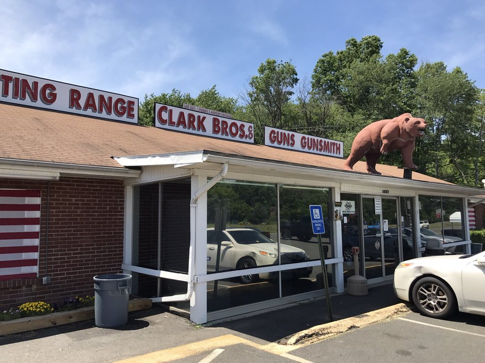 Clark Brothers Gun Shop
