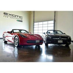 Exotic Car Collection By Enterprise 10 Photos Car Rental 843 S