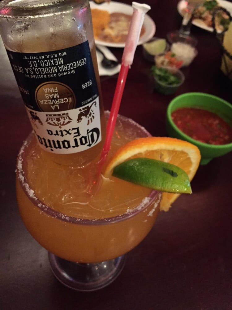 Mexican Restaurant On La Brea In Inglewood