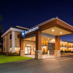 Photo Of Best Western Continental Inn El Cajon Ca United States