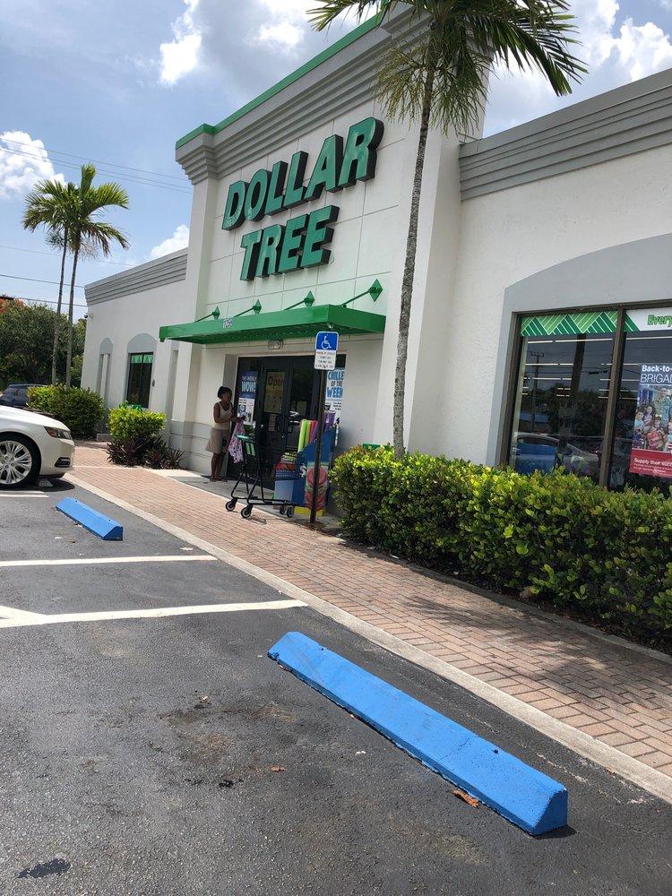 Dollar General Store: 1330 Lantana Rd, Lantana, FL